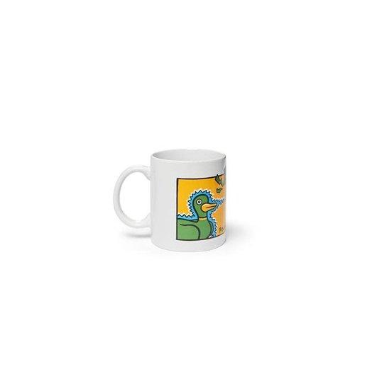 Polar Polar Zap! Mug