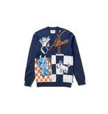 Alltimers Vans X Alltimers Sweater - Dress Blues