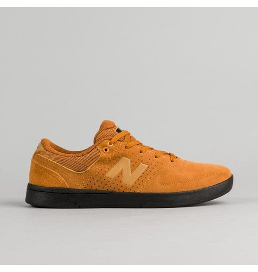New Balance Numeric New Balance Numeric Stratford 533 - Brown/Black