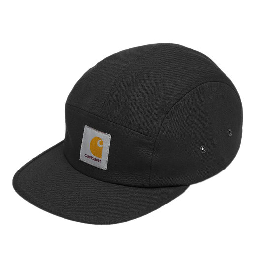 Carhartt WIP Carhartt WIP Backley Cap - Black