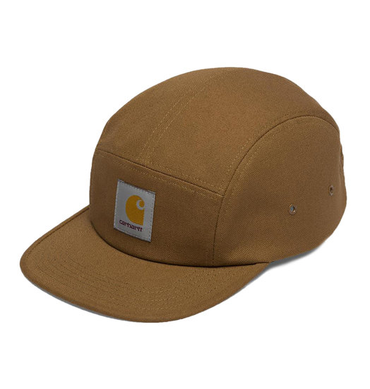 Carhartt WIP Carhartt WIP Backley Cap - Hamilton Brown