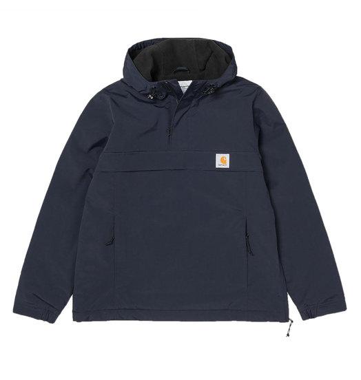 Carhartt WIP Carhartt WIP Nimbus Pullover Jacket - Dark Navy