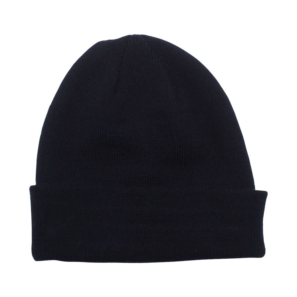 Fucking Awesome Fucking Awesome Extinction Beanie - Black