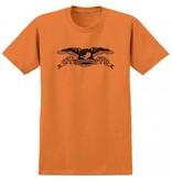 Antihero Antihero Basic Eagle Tee - Orange