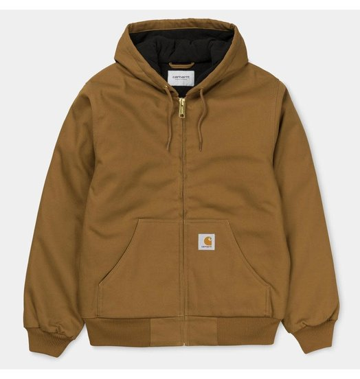 Carhartt WIP Carhartt WIP Active Winter Jacket - Hamilton Brown