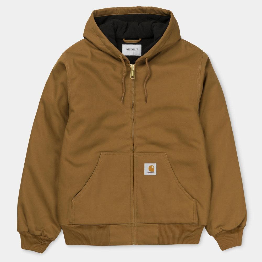 Carhartt WIP Carhartt WIP Active Winter Jacket - Hamilton Brown