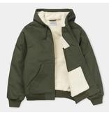 Carhartt WIP Carhartt WIP Active Pile Jacket - Cypress