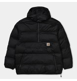 Carhartt WIP Carhartt WIP Jones Pullover Jacket - Black