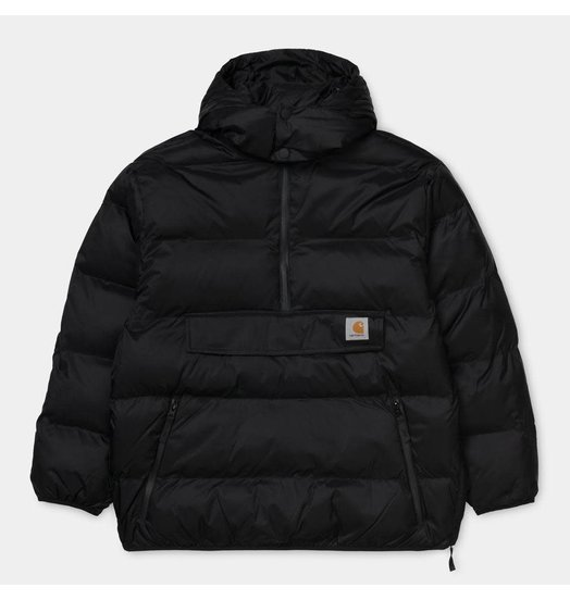 Carhartt WIP Carhartt WIP Jones Pullover Jacket - Black