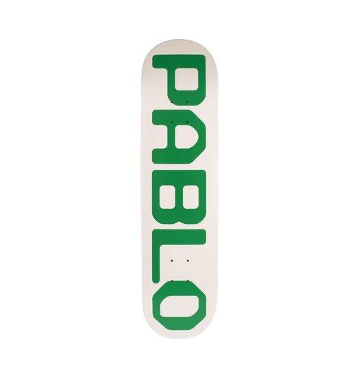 GX1000 GX1000 Pablo Deck Grey - 8.25
