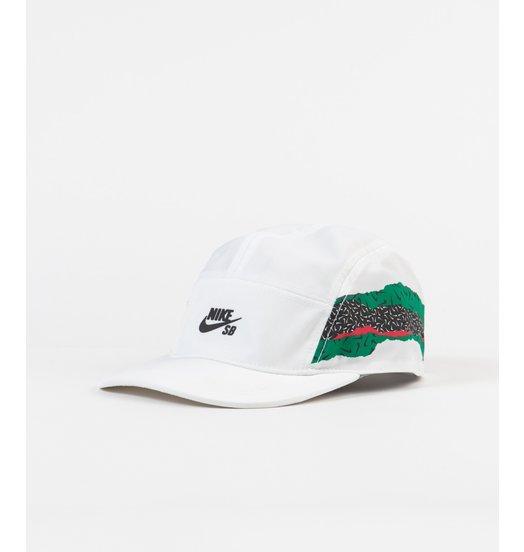 Nike Nike X Ben G Skate Cap - White