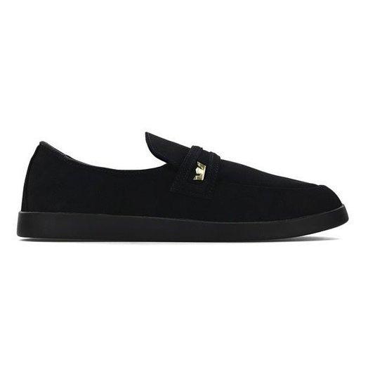 Supra Greco Loafer - Black/Black