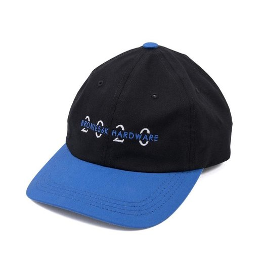Bronze 56K Bronze 56K 2020 Hat - Black/Blue