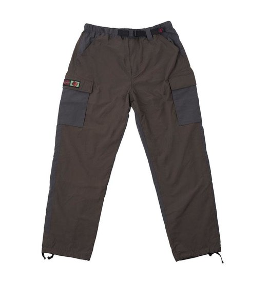 Bronze 56K Bronze 56K Hard Ware Cargo Pants - Military