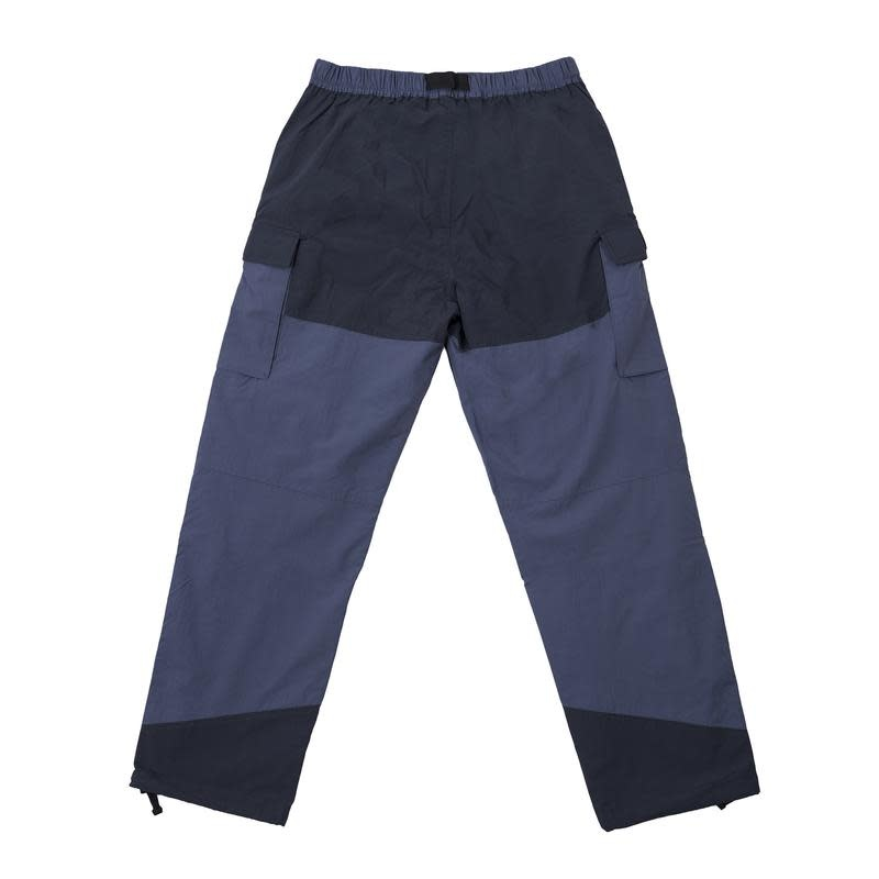 Bronze 56K Bronze 56K Hard Ware Cargo Pants - Dark Navy