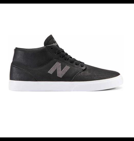 New Balance Numeric New Balance 346 Mid - Black/Grey