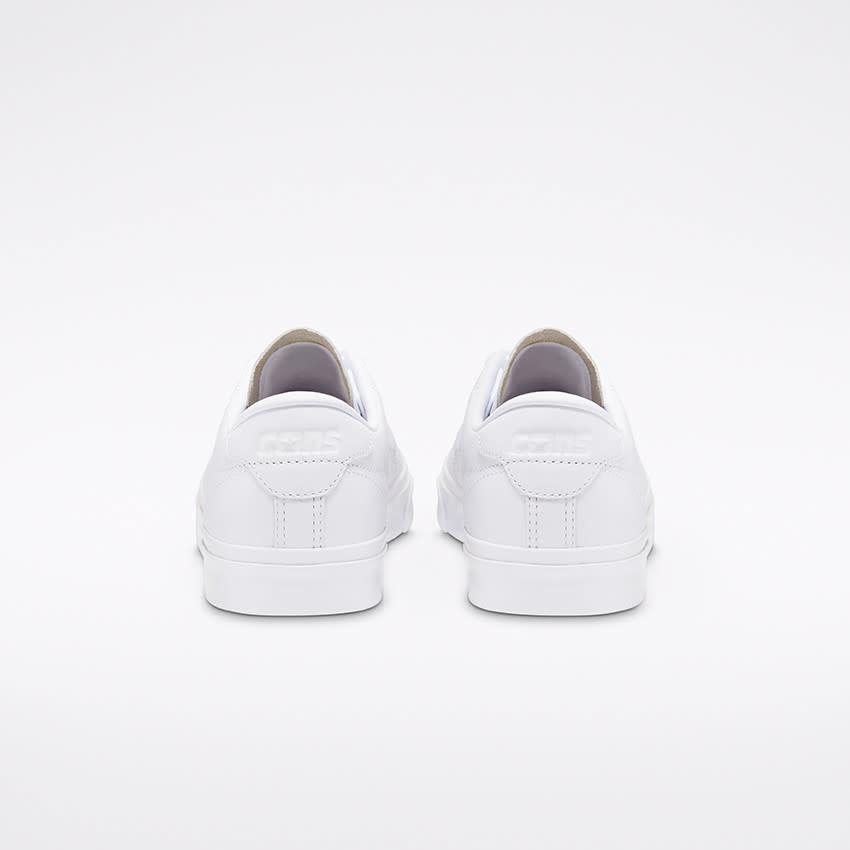 Converse Converse Louis Lopez Pro - White/White