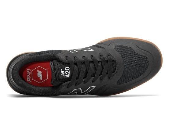 New Balance Numeric New Balance Numeric 420 - Black/Gum