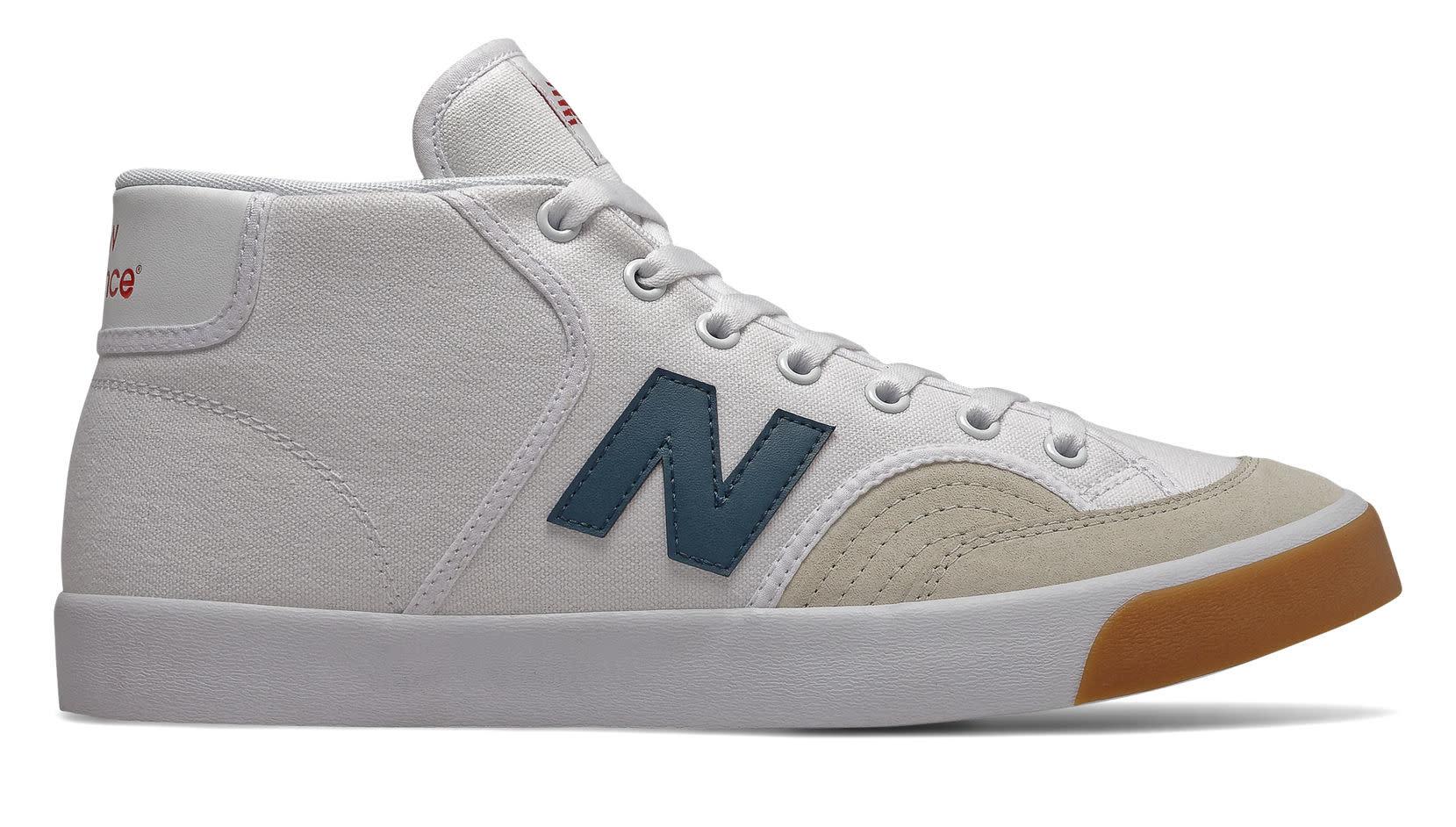 New Balance Numeric New Balance Numeric 213 - White/Blue