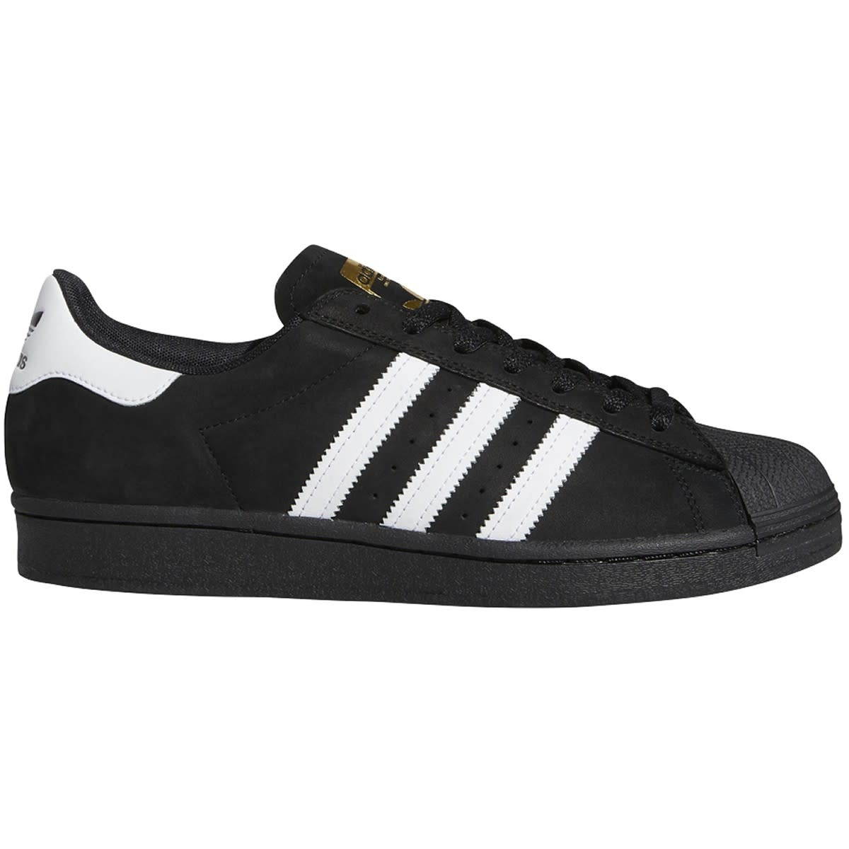 Adidas Adidas Superstar ADV - Black