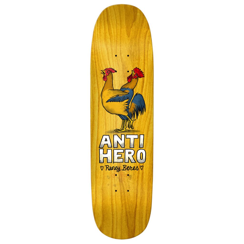 Antihero Antihero Beres For Lovers Deck - 8.63