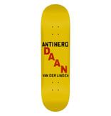 Antihero Antihero Daan Pot Shop Deck - 8.38