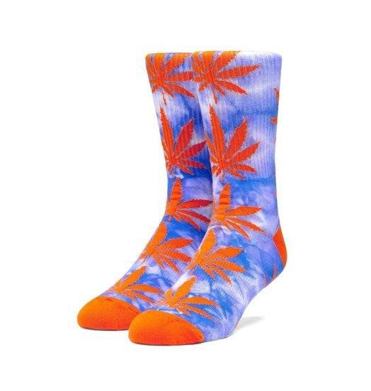 HUF Huf Plantlife Socks - Olympian Blue