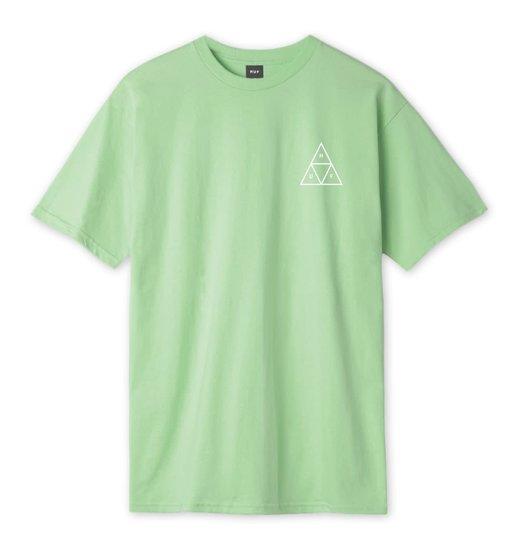 HUF Huf Triple Triangle Tee - Mint