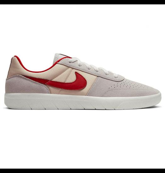 Nike Nike Team Classic - Photo Dust/University Red