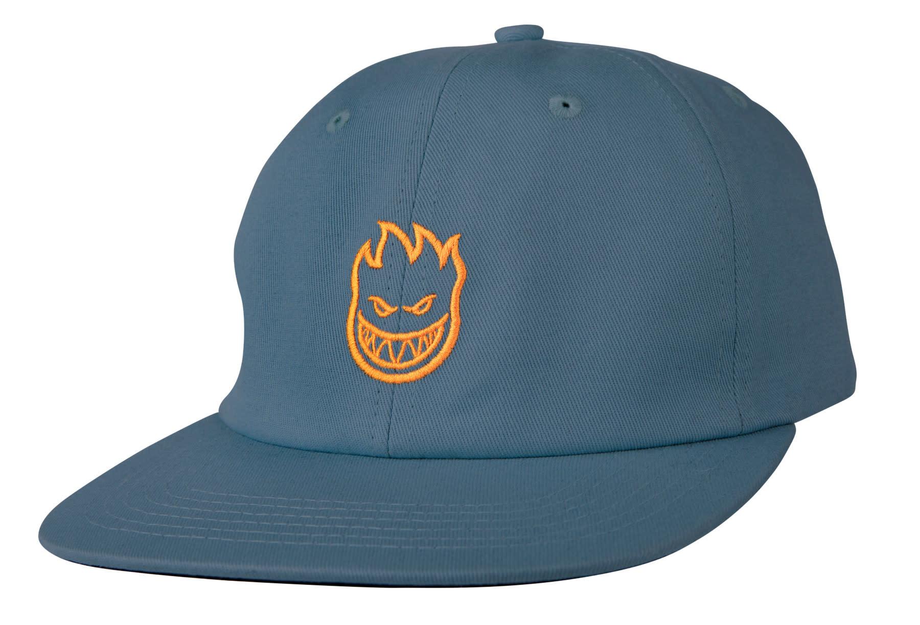 Spitfire Spitfire Classic Lil Bighead Strapback Hat - Blue/Orange