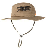Antihero Anithero Basic Eagle Boonie Hat - Olive/Black