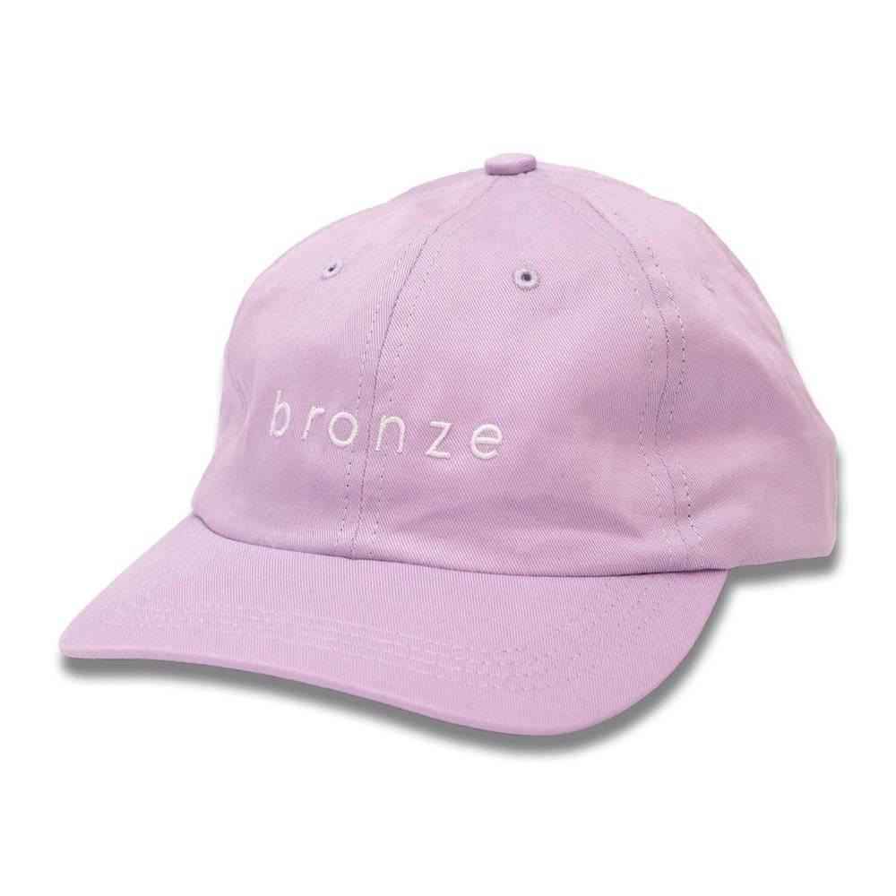 Bronze 56K Bronze Hat - Lavender