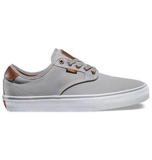 Vans Vans Chima Ferguson Pro - Grey Brushed Twill