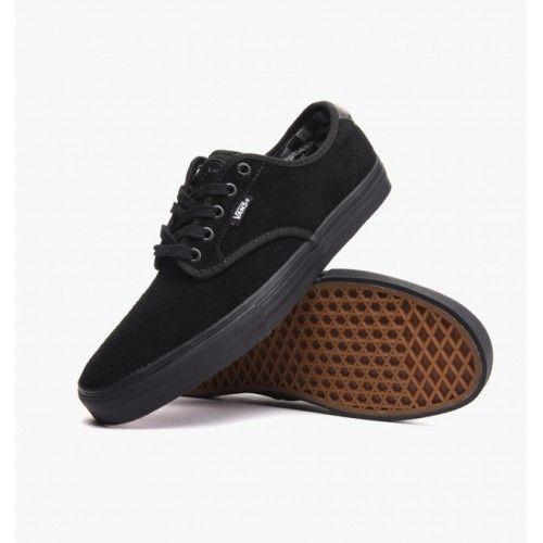 Vans Chima Ferguson Pro Mono Black Black