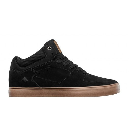 Emerica HSU G6. Black Gum