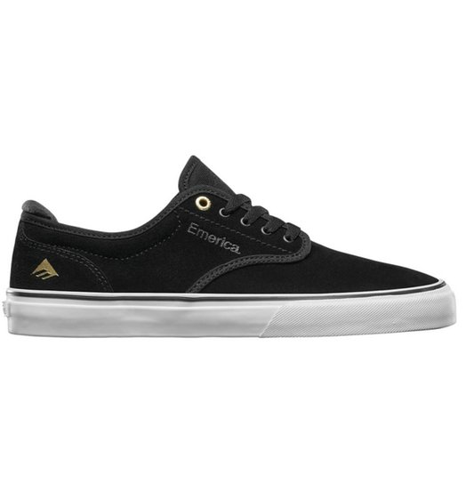 Emerica Emerica Wino G6 - Black/White
