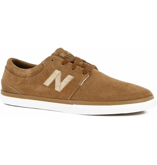 New Balance Numeric New Balance Brighton 344 - Brown/White