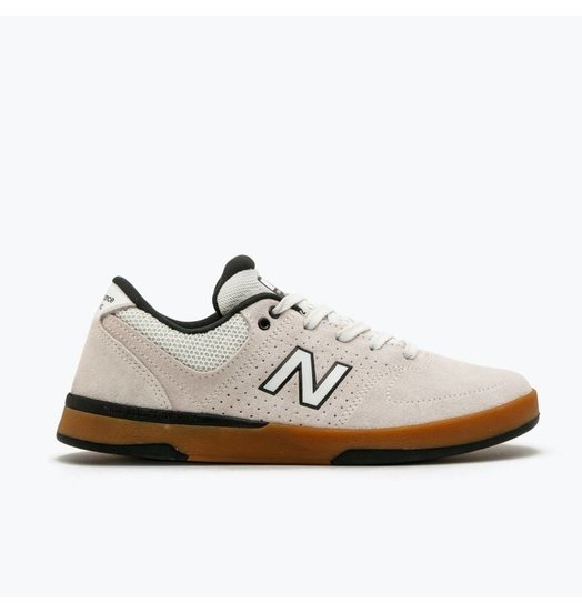 New Balance Numeric New Balance PJ Stratford 533 - Cloud White/Gum