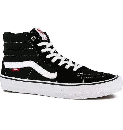 Vans Vans SK8-Hi Pro - Black/White