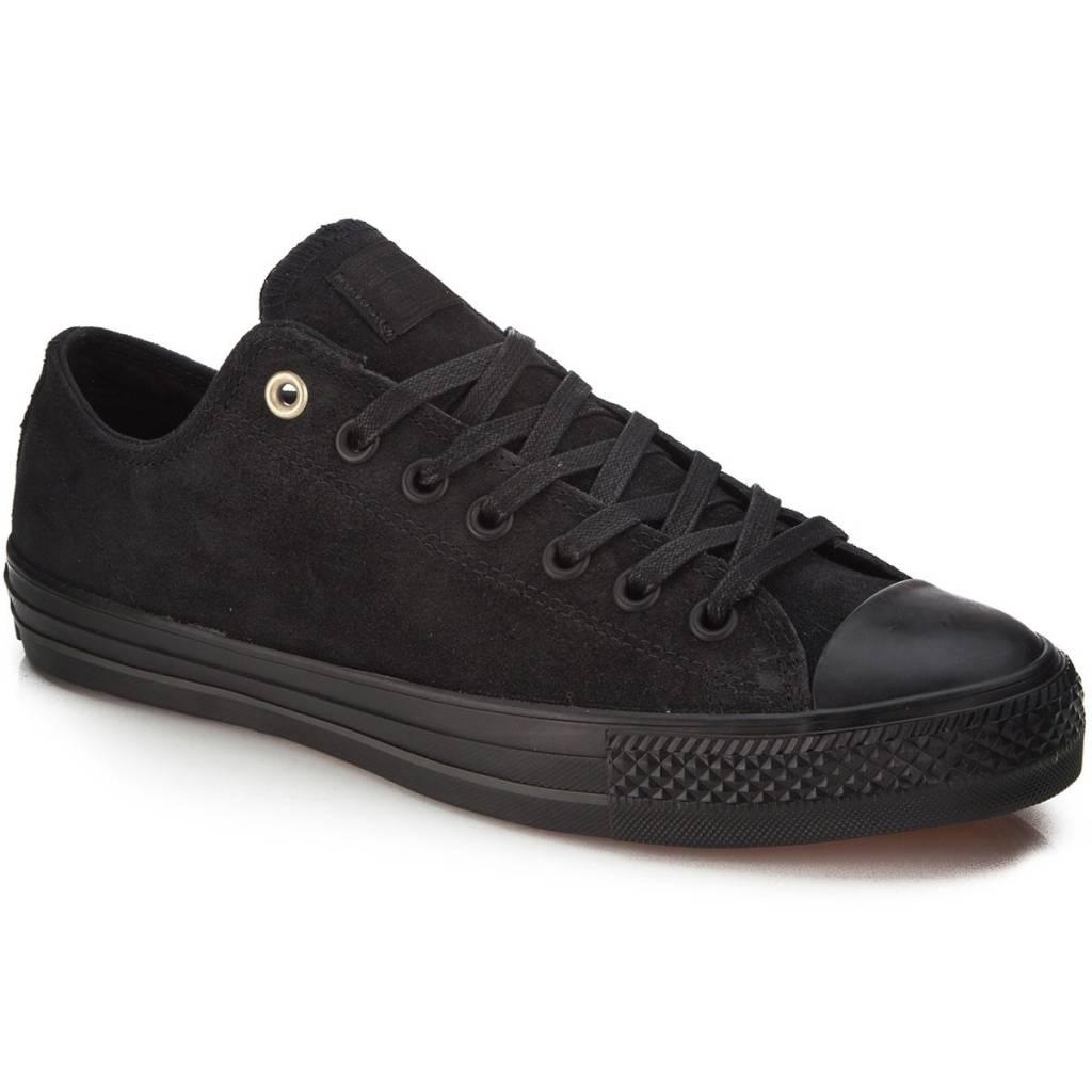 Converse Converse CTAS Low Suede - Black/Black