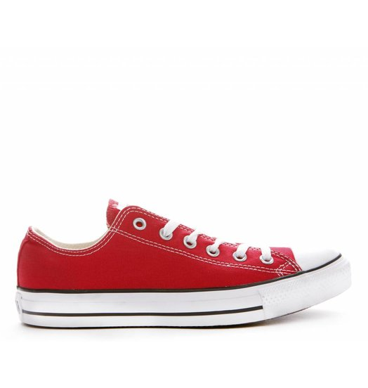 Converse Converse Chuck Taylor Low - Red/White