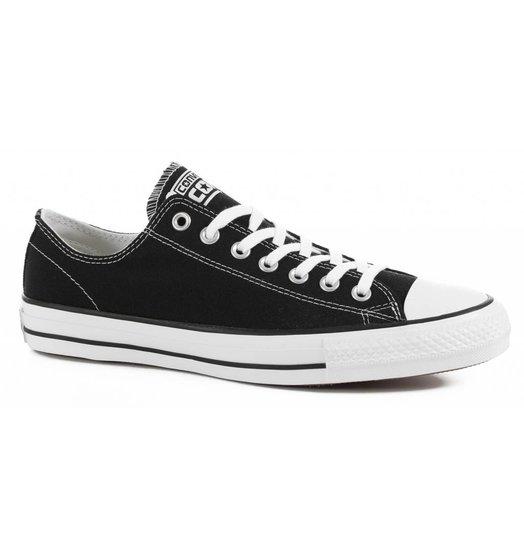 Converse Converse Chuck Taylor Low - Black/White