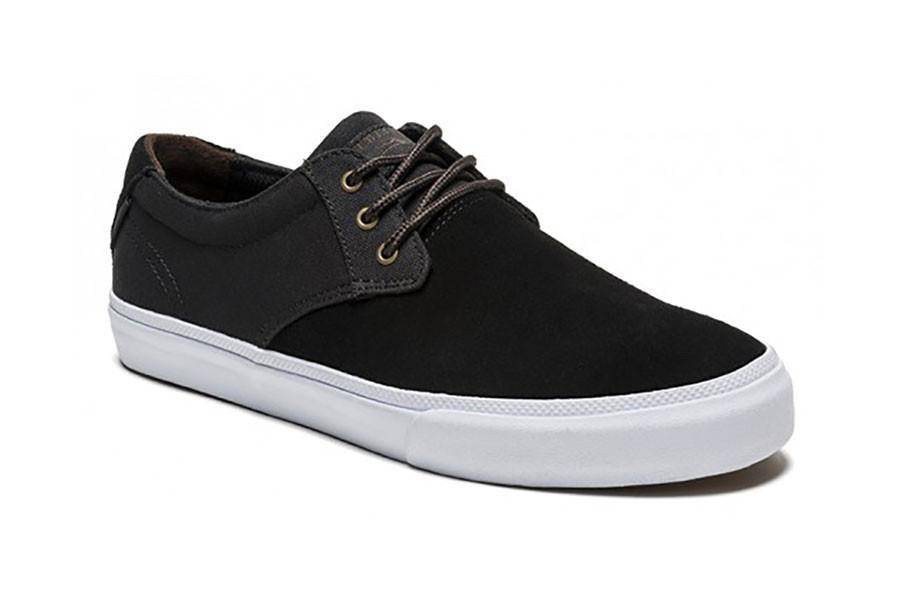 Lakai Lakai MJ - Black/White