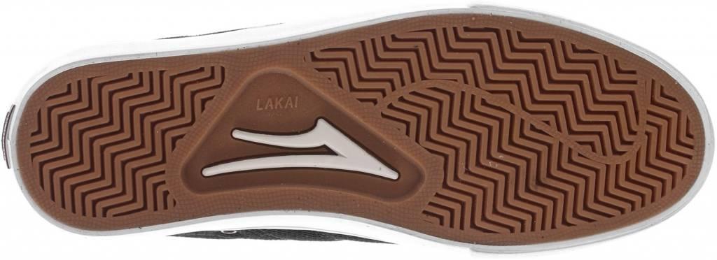 Lakai Lakai Flaco - Black/White