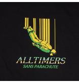 Alltimers Alltimers Sans Tee - Black