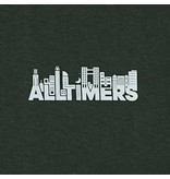 Alltimers Alltimers Late Longsleeve - Forest Green