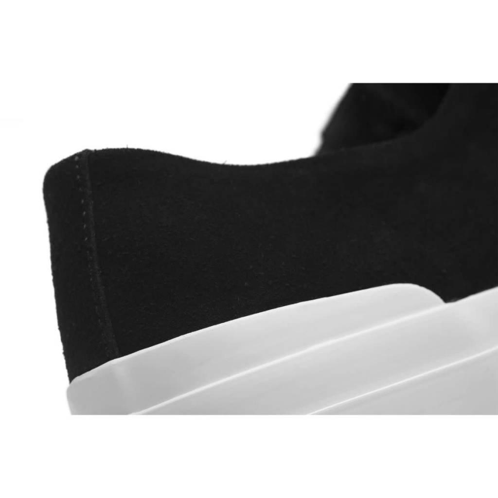 HUF Huf Classic Lo - Black/White
