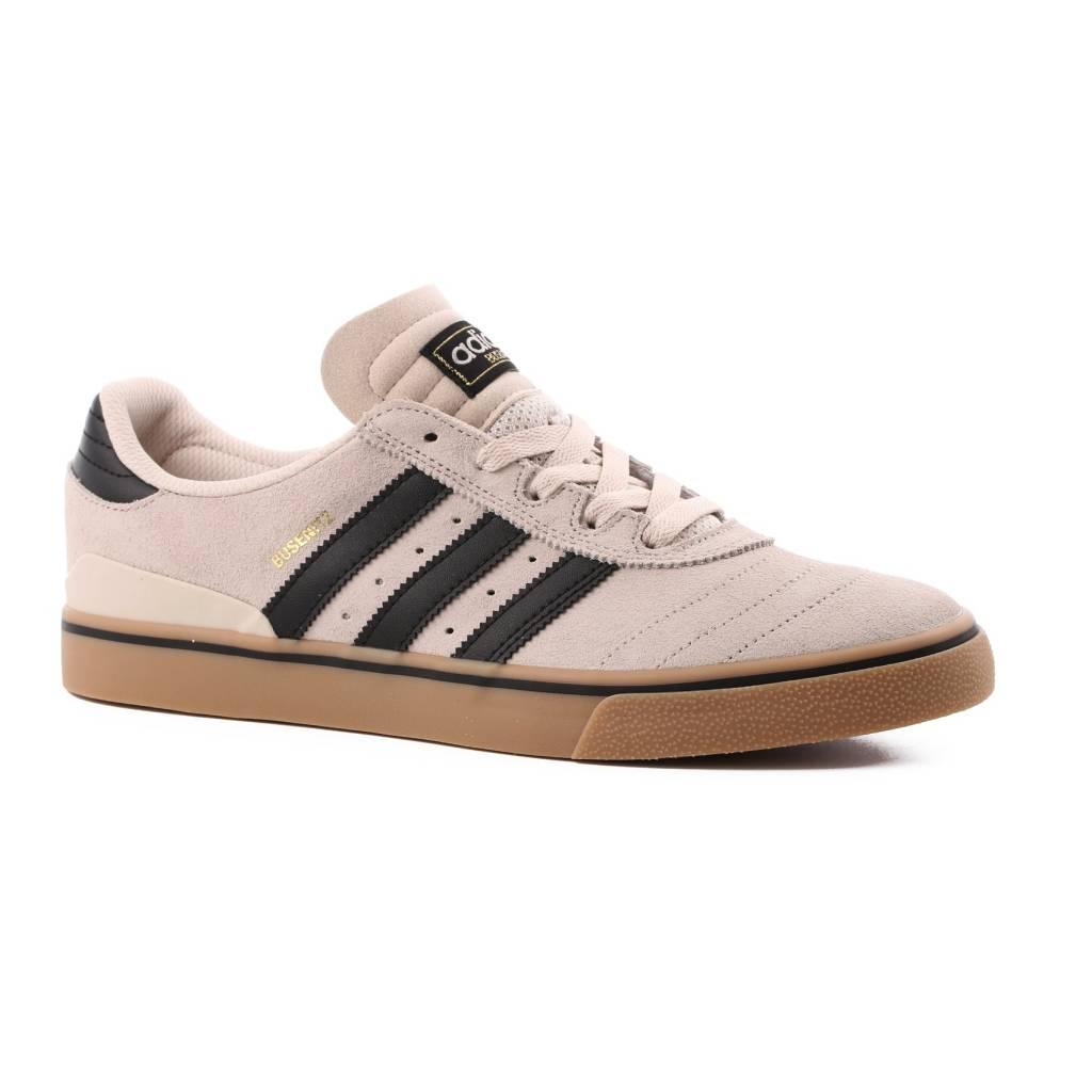 Adidas Adidas Busenitz Vulc - Beige/Gum