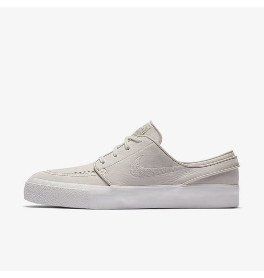 Nike Nike SB Janoski High Tape Deconstructed - Light Bone