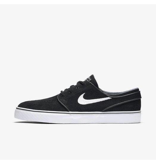 Nike Nike Janoski OG - Black/White